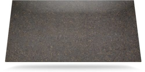 silestone copper mist