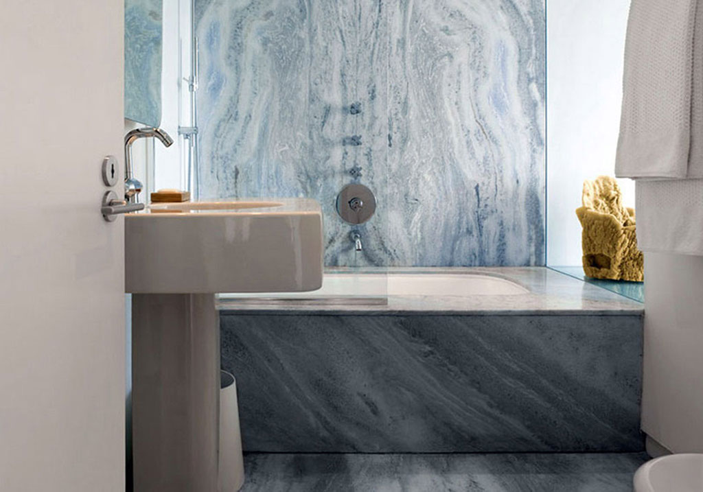marble bathroom design ideas 2