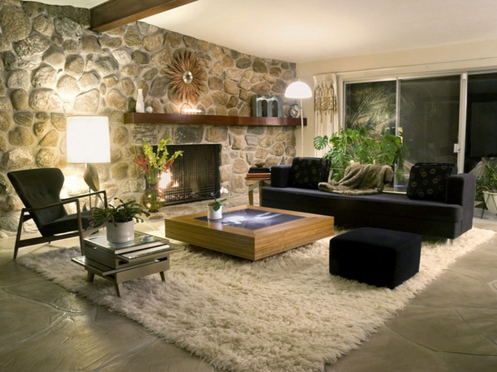 why you should choose natural stone decoration in your home 1
