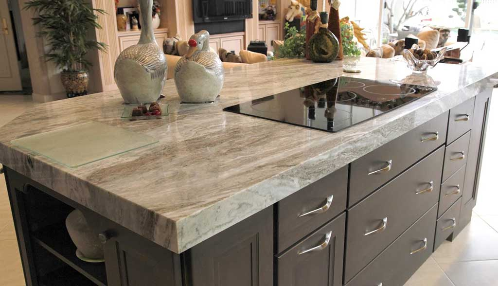 Fantasy Brown Granite Design Ideas Advanced Granite