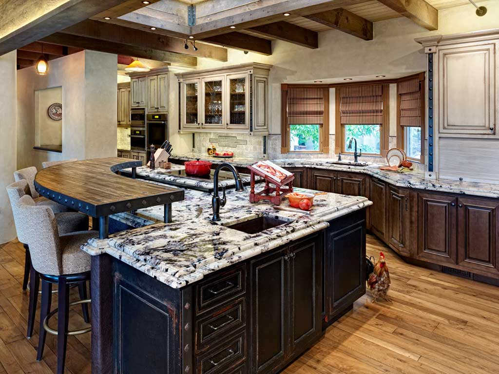 kitchen countertop ideas 10 opt