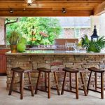 outdoor kitchen ideas 4