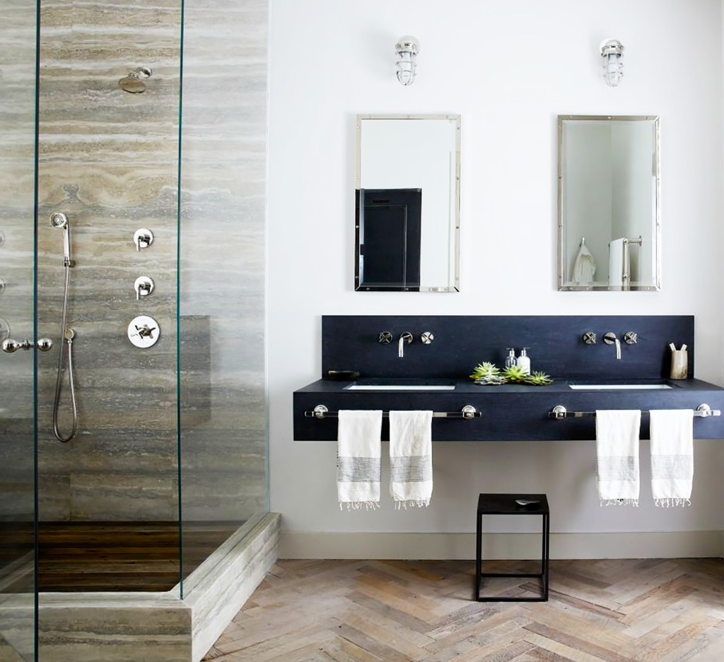 Bathroom Tile Styles Ideas