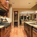Trendy Kitchen Layouts 3
