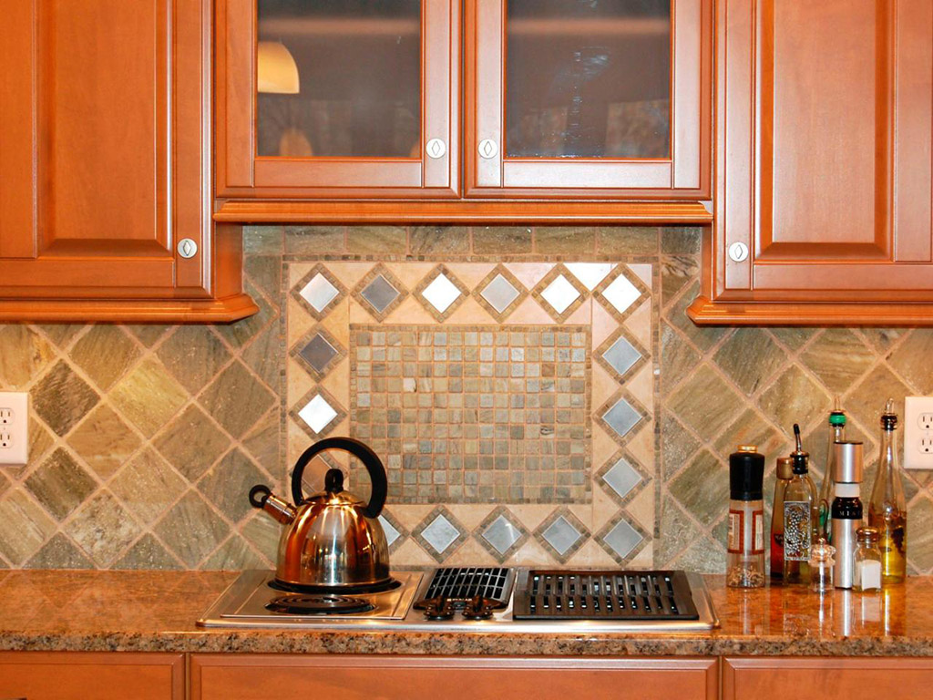 Kitchen Backsplash 2