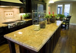 Popular Granite Colors 1