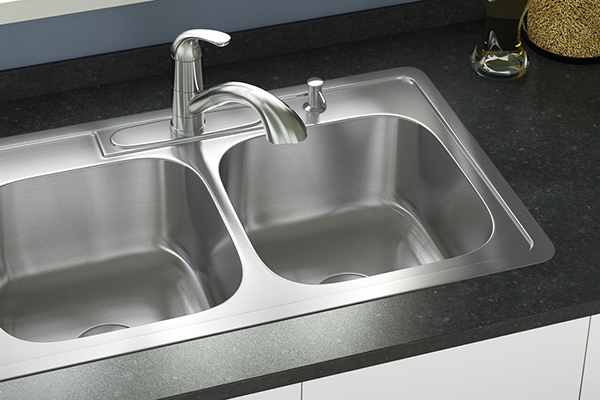 ags sinks and faucets