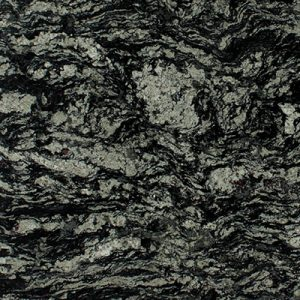 ags granite midnight waterfall