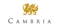cambria quartz logo