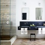 bathroom design trends 2018 2