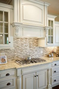 Kitchen Backsplash 1