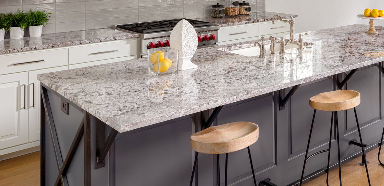advanced granite solutions kitchen